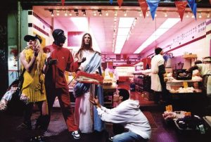 david-lachapelle_loaves-and-fishes